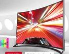 Telewizory 2015: Thomson 65UA8696 Curved 4K już w sklepach