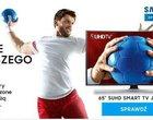 najlepsze telewizory Samsung Smart TV