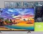 TOP telewizory 3D Ultra HD
