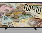 Jaki dobry i tani telewizor kupić? TOP-10 (2017)