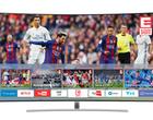 Aplikacja ELEVEN SPORTS już dostępna dla telewizorów Samsung