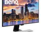 "BenQ EW2770QZ – 27"" monitor z funkcją Brightness Intellgence Plus"