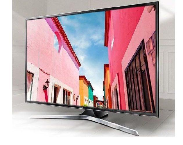 test telewizora samsung ue55mu6102 2017 55 w niez ej cenie. Black Bedroom Furniture Sets. Home Design Ideas