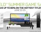 Promocja NVIDIA dla SHIELD. Wybrane gry dużo taniej