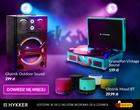 Produkty audio Hykker już od 8 czerwca w sklepach Biedronka