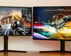 LG 34UC89G, 32GK850G i 27GK750F - monitory dla wymagających graczy