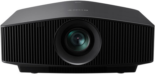 Sony VPL-VW760ES / fot. informacje prasowe
