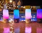 JBL Pulse 3: wodoszczelny głośnik Bluetooth z efektami świetlnymi