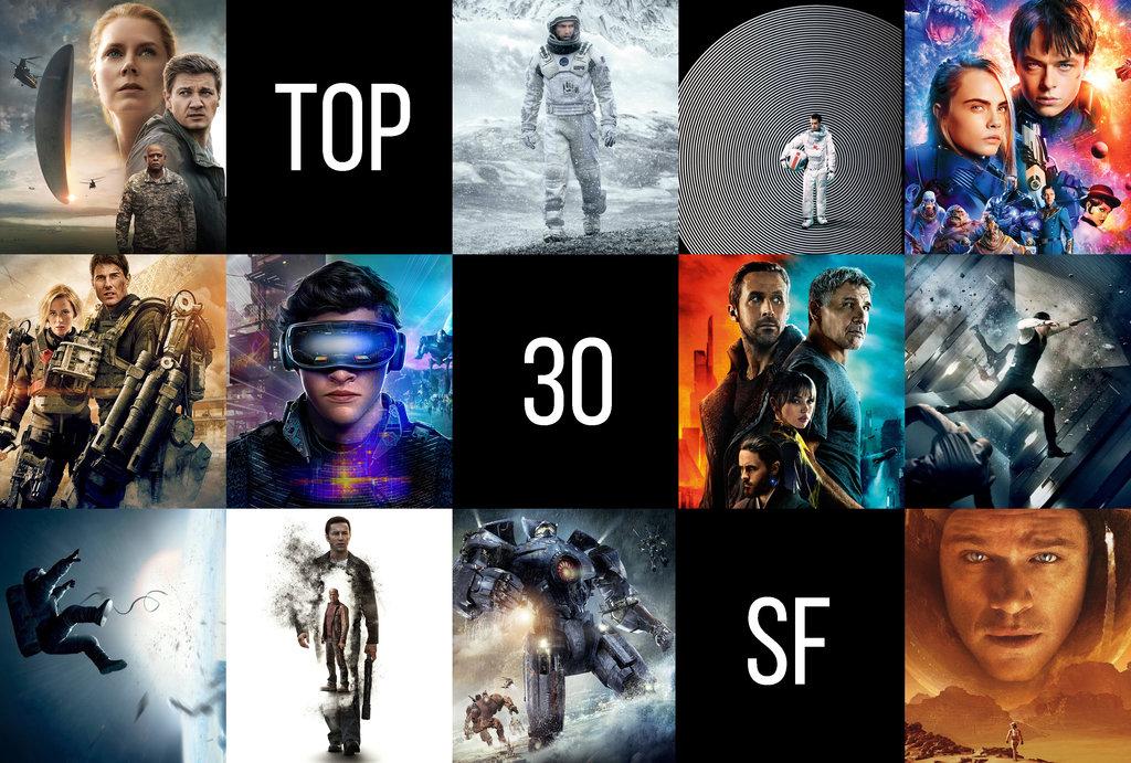 Filmy Sf 2019