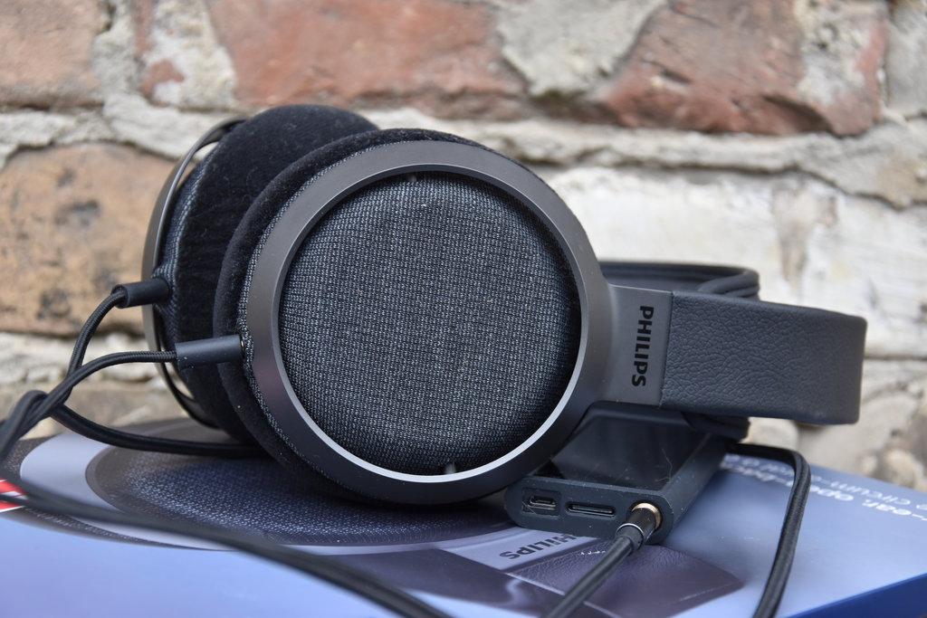 Philips Fidelio X3 Pogromca Słuchawek Bluetooth Test Rtvmaniak Pl