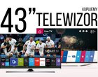 TOP10 telewizory 40 cali