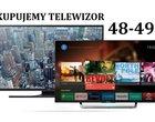 TOP10 telewizory 50 cali