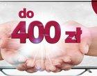 LG oddaje kasę za telewizor