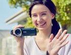Sony przedstawia trzy nowe kamery