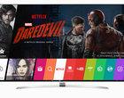 Netflix + LG = para idealna?