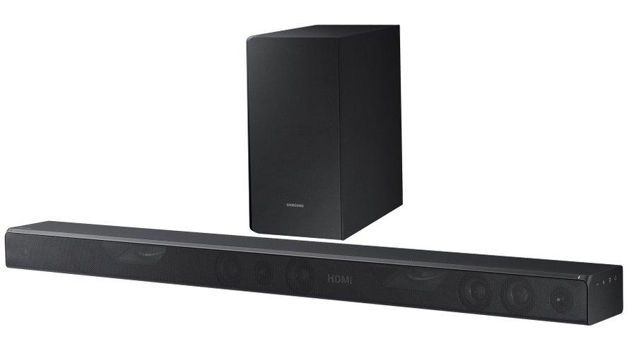 Pierwszy Soundbar Samsung Z Dolby Atmos Rtvmaniak Pl